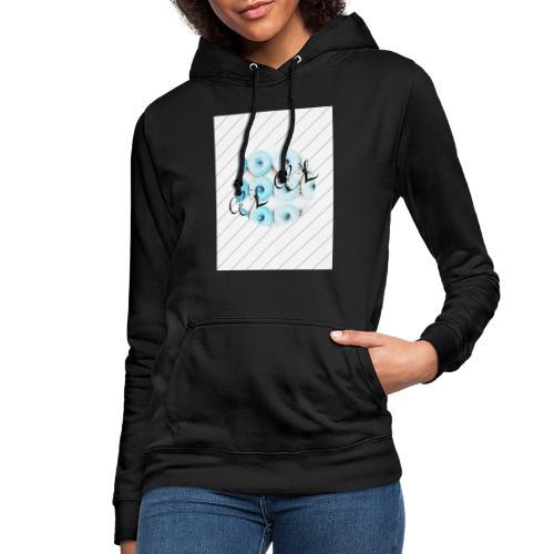 my Logo - Frauen Hoodie