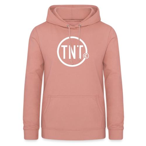 TNT-circle - Vrouwen hoodie