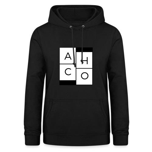 ACHO limited - Sudadera con capucha para mujer