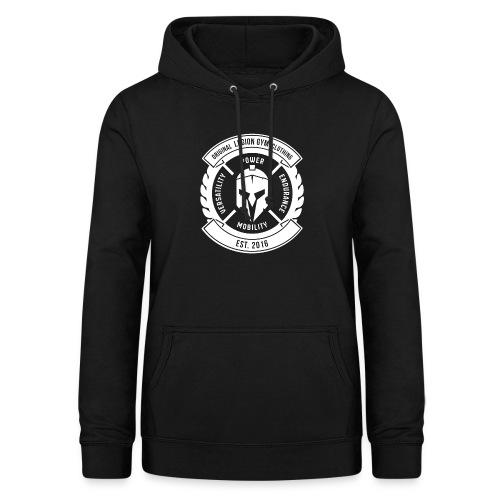 Original Legion Clothing - Naisten huppari