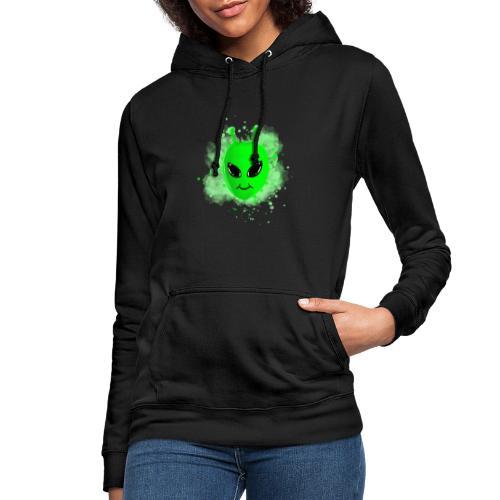 Alien - Frauen Hoodie