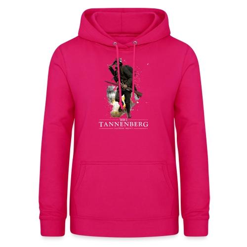 Official Tannenberg - Vrouwen hoodie