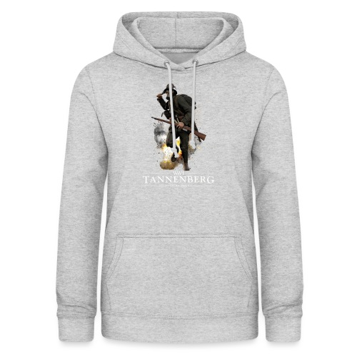 Official Tannenberg - Vrouwen hoodie