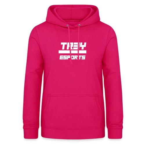 TR3Y ESPORTS - Vrouwen hoodie