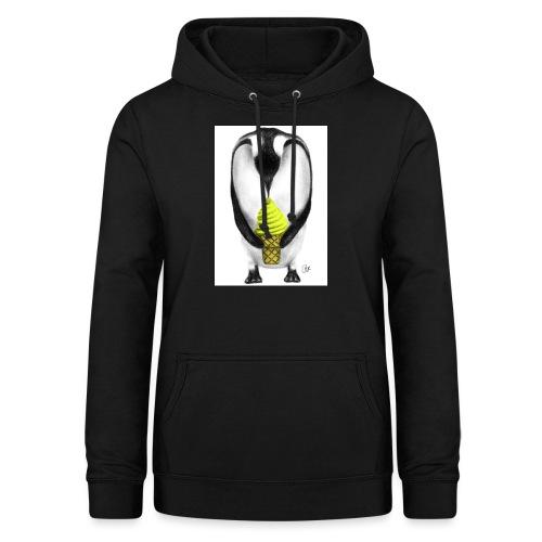 Penguin Adult - Women's Hoodie