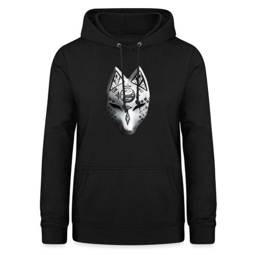 Fox Spirit Mask - Women's Hoodie