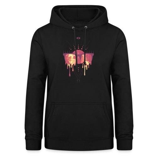 summer png - Dame hoodie