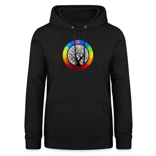 tree of life png - Vrouwen hoodie