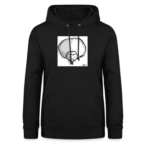 Harry - Vrouwen hoodie