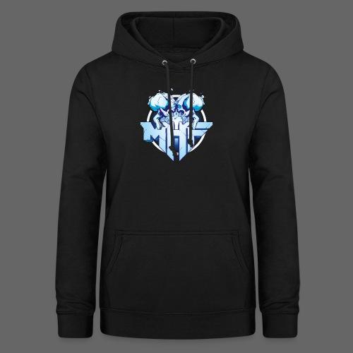 MHF New Logo - Women's Hoodie