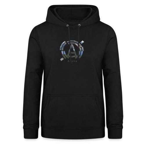 AlphaOfficial Logo T-Shirt - Women's Hoodie