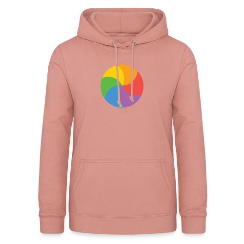 BeachBal - Vrouwen hoodie