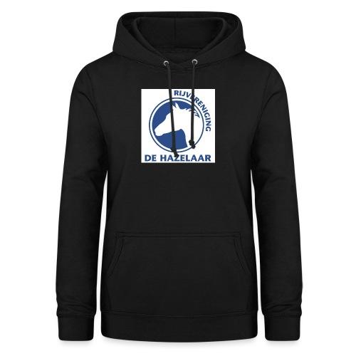 LgHazelaarPantoneReflexBl - Vrouwen hoodie