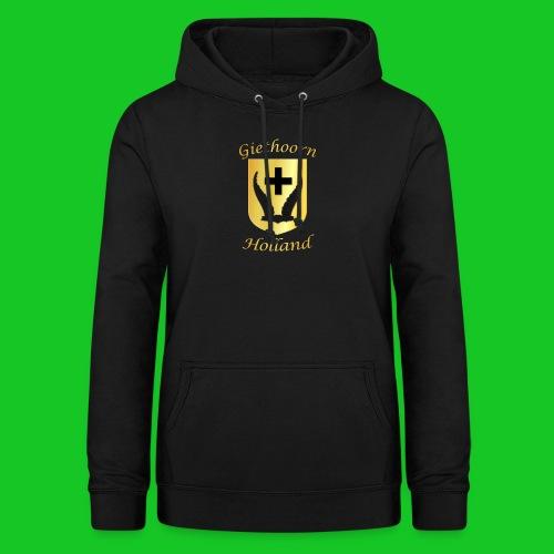 Giethoorn 2 - Vrouwen hoodie