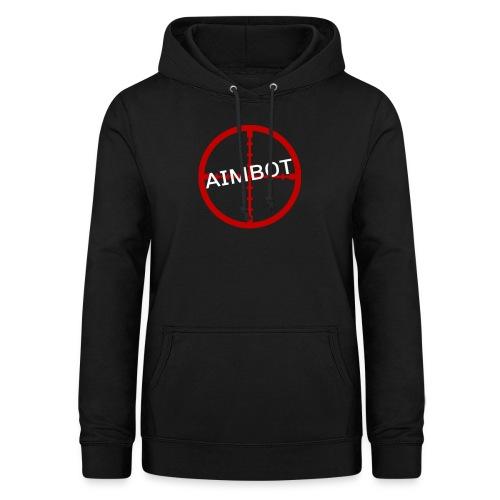 AIMBOT - Frauen Hoodie