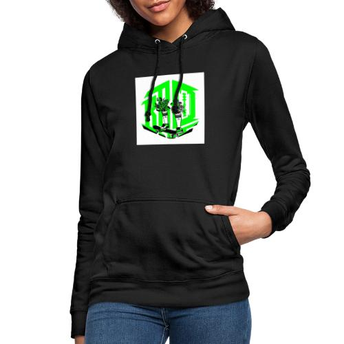 BROCUT AT-SKATE edition - Frauen Hoodie