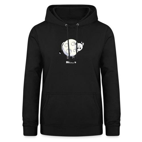 Moo…n - Women's Hoodie