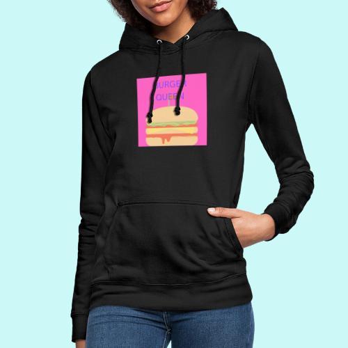 Burger Queen - Women's Hoodie