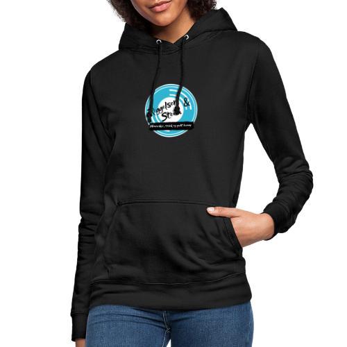 Riggelsen & Steen - Dame hoodie
