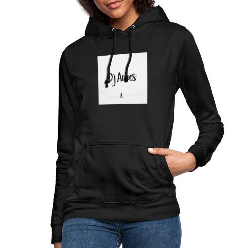 DJ ARTus - Frauen Hoodie