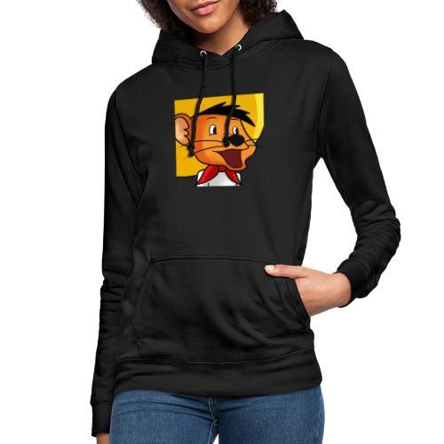 speedy89 - Dame hoodie