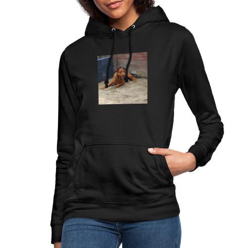 Honden - Vrouwen hoodie