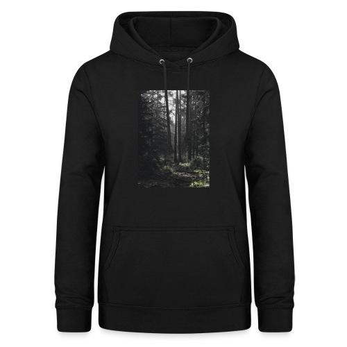 Forest - Frauen Hoodie