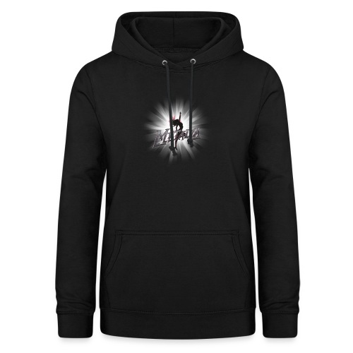 Metalza - We move Metalheads - - Frauen Hoodie
