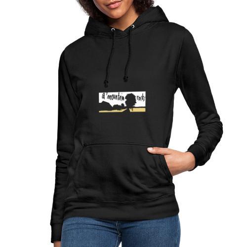 qmountain 01 - Frauen Hoodie