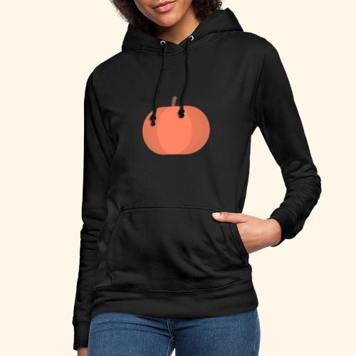 Pumpkin - Sweat à capuche Femme