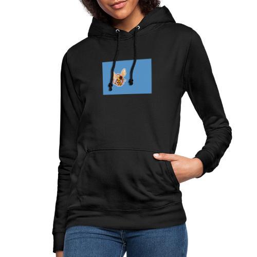 Bee United - Vrouwen hoodie