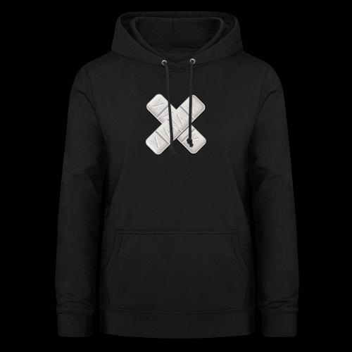 Xanax X Logo - Frauen Hoodie