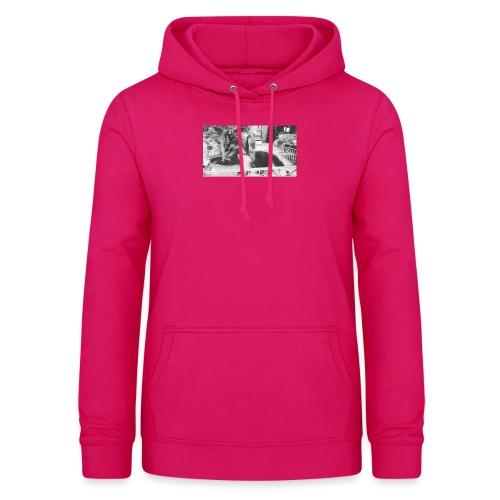Zzz - Vrouwen hoodie