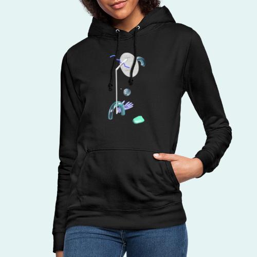 Play - Dame hoodie