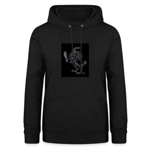 Krampus 2 - Women's Hoodie