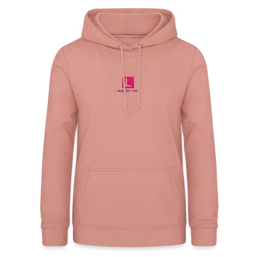 laughterdown official - Women's Hoodie