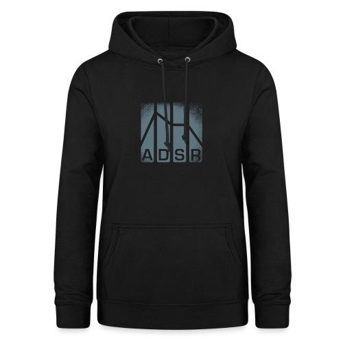 adsr - Frauen Hoodie
