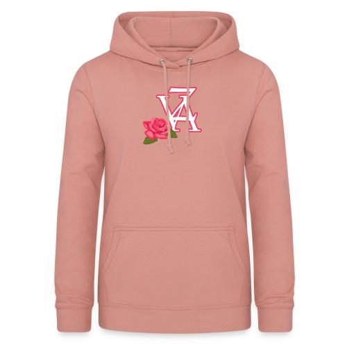Rose of life - Sweat à capuche Femme