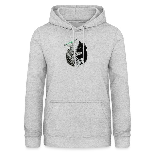panther-jaguar special edition - Dame hoodie
