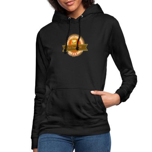 hjarne har brug for hjlp 123 - Dame hoodie