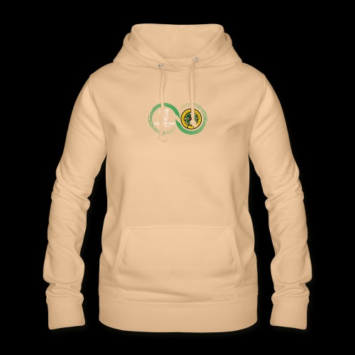 Harp and French CSC logo - Sweat à capuche Femme