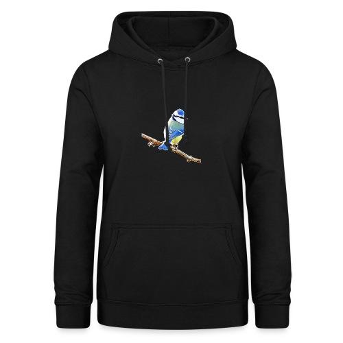 BlueTit - Vrouwen hoodie
