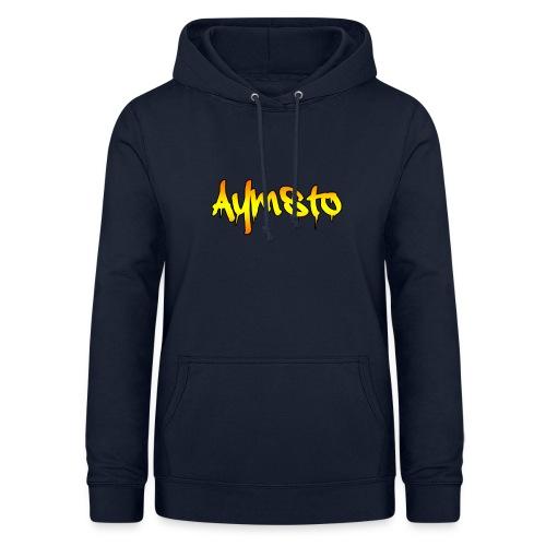 Aymsto/Degradé - Sweat à capuche Femme