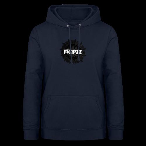 FropZz HD - Frauen Hoodie