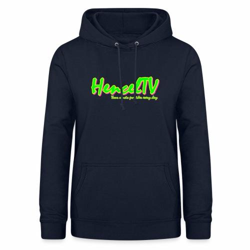 HencelTV - Women's Hoodie