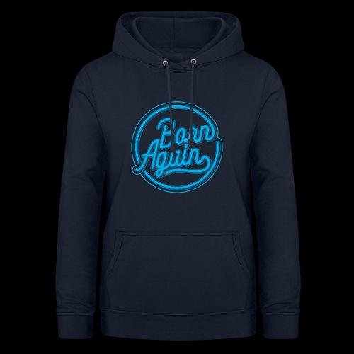 Born Again Christian T-shirt Clothing Design - Women's Hoodie
