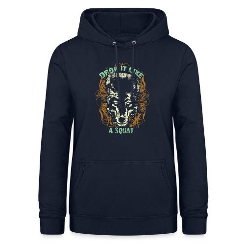 Army DILAS - Vrouwen hoodie