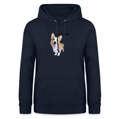Silly Topi - Women's Hoodie