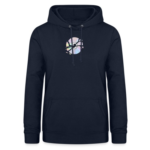 Piccolo cd - Dame hoodie