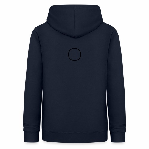 circle - Dame hoodie